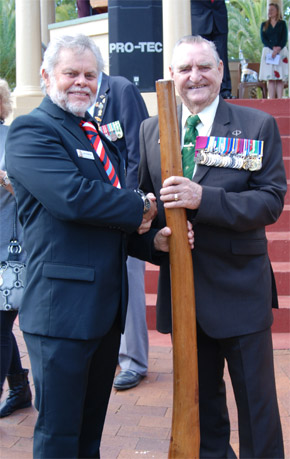 Vietnam Veterans Day 2013