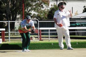 South Burnett Bowls News: 24-Aug-13