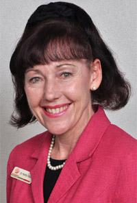 Cr Kathy Duff