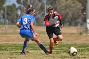 Kingaroy Too Strong In Grand Final