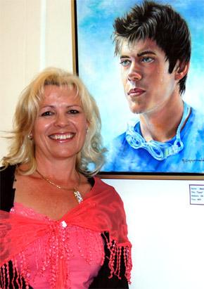Marjie Zimmermann