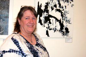 Art Society Showcases Talents