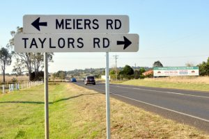 Council Looks At Road Safety Issues