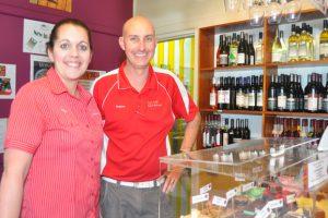 Rotary Rewards Tourism Success