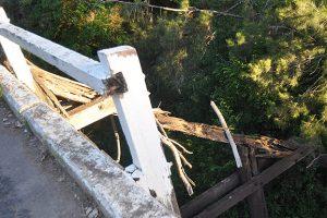 Nine Bridges Get Load Limits