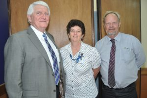 $650,000 Facelift For Murgon Hospital