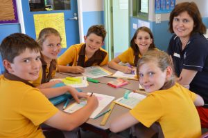 St John's Proud Of NAPLAN Results