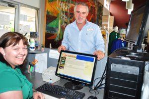 Kingaroy Tests Online Booking