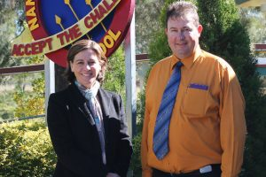 $1.6m Boost For Local Schools