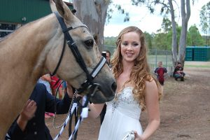 Nanango Students Farewell Year 12