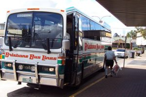 Cherbourg Chips In To Keep Bus Running