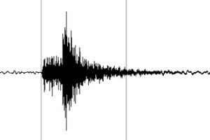 Earth Tremor At Coverty