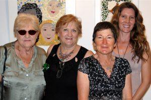 Gallery Farewells Year