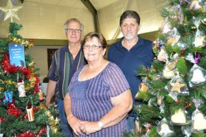 Trees Raise Funds For Chaplaincy