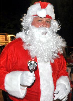 Kumbia Christmas Carnival