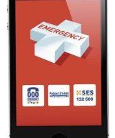 Emergency App For Phones