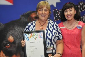 Australia Day – Cultural Award
