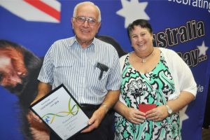 Australia Day – Local Achievers