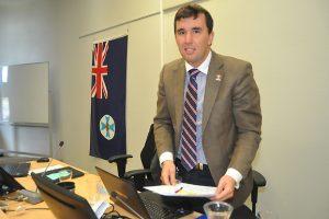 LNP Delegates Back Review<br> Of Council Complaints Process