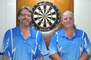 Darts Club Back On Target
