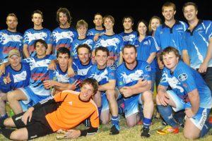 Kingaroy To Host FFA Cup Match