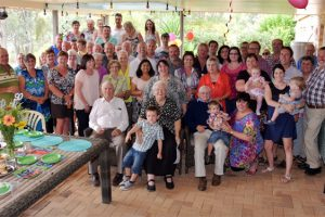 Nanango Identity Celebrates 90th