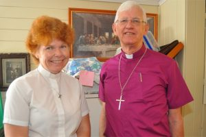 Anglican Parish Nanango News