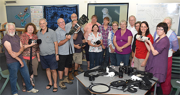 Nanango Camera Club