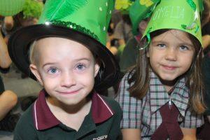 Hats Off To Saint Patrick!