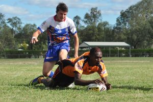 Nine Picked For Wide Bay Squad