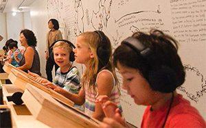 Art Fun For Kids At Wondai