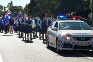 Anzac Change Sparks Debate