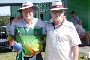 South Burnett Bowls News: 26-Apr-14