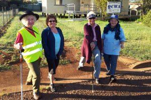 QCWA Walks In Fellowship
