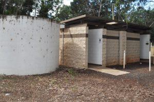 Council Closes Toilet Blocks