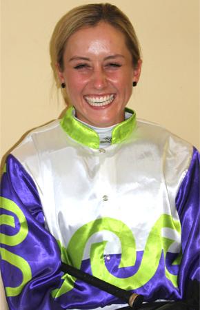Melody O'Brien