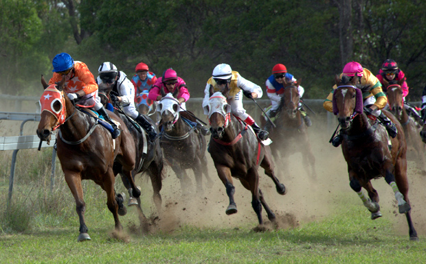 Burrandowan Picnic Races