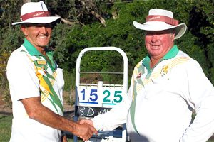 South Burnett Bowls News: 24-May-14