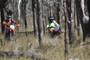 Bikers To Hit The Trails