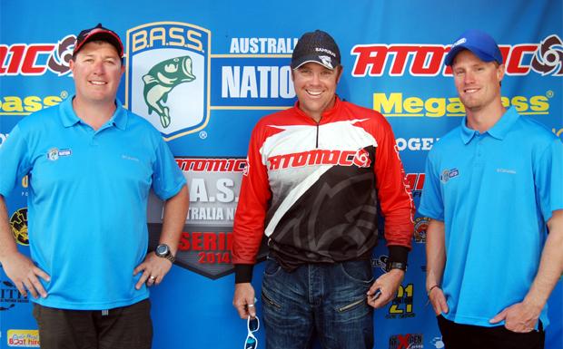 Bass Australia Nation
