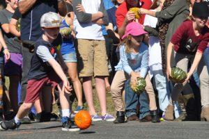 Pumpkin Festival Nominated