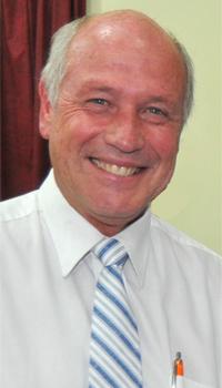 Cr Chris Tait