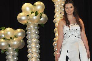 Expo Celebrates<br> Everything Bridal