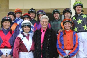 Big Day For The Ladies At Kilcoy