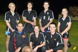 Gumps Win Touch Grand Final