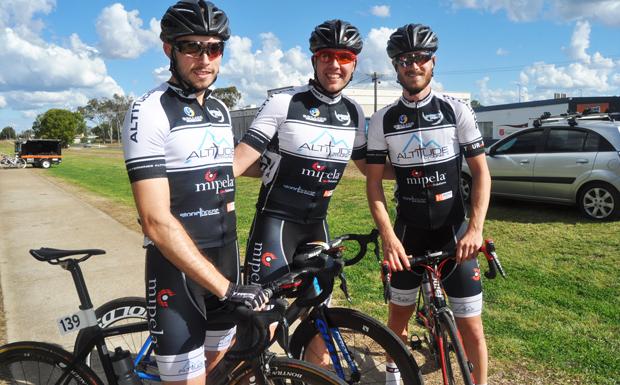 Tour de Kingaroy