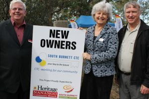 $488,000 Boost For Heritage Lodge