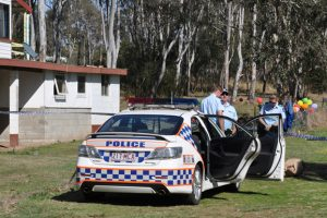 Nanango Man Jailed Over<br> Engagement Party Death