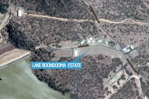 Boondooma Estate Conditions Eased