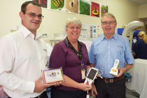 Big Gifts To Help Tiny Patients